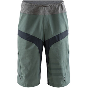 Craft Hale XT Short Homme, gravity